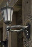 latarniowa ulica Zdjęcie Royalty Free
