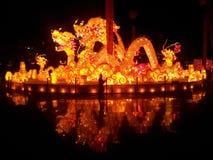 Latarniowego festiwalu lampion Obrazy Royalty Free