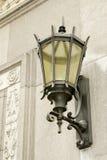 latarniowy nyc zdjęcie stock
