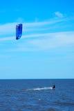 latawiec żeglując Zdjęcia Stock