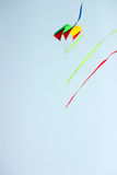 latawiec zdjęcie stock