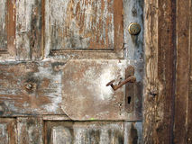 Latch Royalty Free Stock Photos