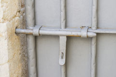 Latch. Stock Images