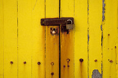 Latch Stock Photography