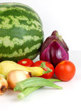 Late Summer Harvest Stock Photography