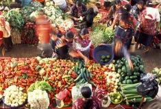 LATEIN-AMERIKA GUATEMALA CHICHI Stockfoto