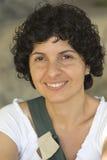 Lateinische Frau Lizenzfreie Stockfotografie