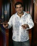 Lateinisches Grammy Celebra Nuestra Musica lizenzfreie stockfotografie