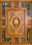 Lateran Basilica, Rome, Italy Royalty Free Stock Image