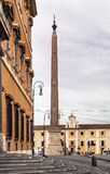 The Lateran Obelisk, Rome Royalty Free Stock Images