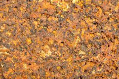 Laterite Royalty Free Stock Image