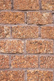 Laterite background Royalty Free Stock Photo