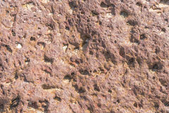 Laterite stone Stock Photography