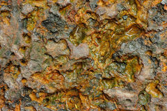 Laterite Stone Στοκ φωτογραφίες με δικαίωμα ελεύθερης χρήσης