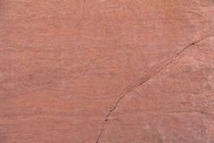 Laterite stone surface for background Royalty Free Stock Photography