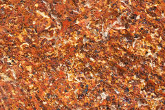 laterite texture Stock Photo