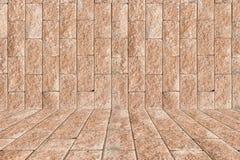 Lateritesteinwandhintergrund lizenzfreie stockbilder