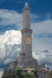 Laterne von Genua Stockbilder
