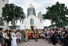 The latest honor Gulko Oleg_9 Royalty Free Stock Photo