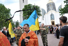 The latest honor Gulko Oleg_11 Stock Images