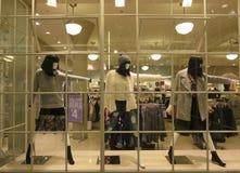 Latest trend of fashion Stock Image