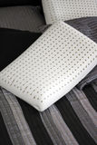 Latex Pillows Royalty Free Stock Photography