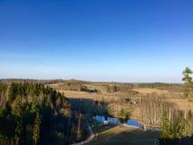 Latgale Στοκ Εικόνες