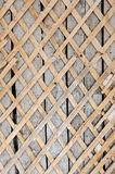 Lath. Background. Stock Images