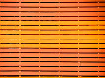 Lath fence fancy color background Royalty Free Stock Photo