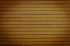 Lath made from wood Royalty Free Stock Photography