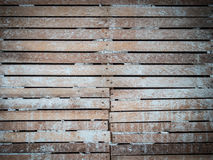Lath and plaster background Stock Images