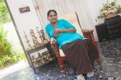 Latha Royalty Free Stock Photos