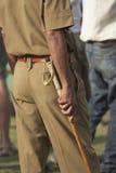 Lathi Royalty Free Stock Photography