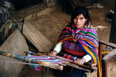 LATIJNS AMERIKA GUATEMALA Stock Foto's