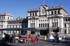 LATIJNS AMERIKA GUATEMALA royalty-vrije stock foto