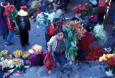 LATIJNS AMERIKA GUATEMALA CHICHI Royalty-vrije Stock Afbeeldingen