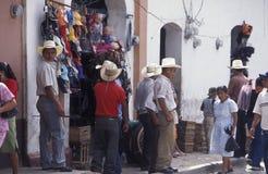 LATIJNS AMERIKA HONDURAS COPAN Royalty-vrije Stock Foto