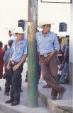 LATIJNS AMERIKA HONDURAS COPAN Royalty-vrije Stock Foto's