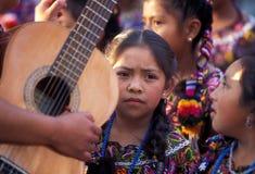 LATIN AMERICA GUATEMALA ANTIGUA royalty free stock photography