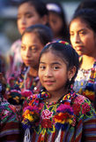 LATIN AMERICA GUATEMALA ANTIGUA Stock Image