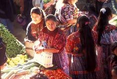 LATIN AMERICA GUATEMALA CHICHI Royalty Free Stock Photos