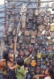 LATIN AMERICA GUATEMALA CHICHI Stock Photo