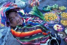 LATIN AMERICA GUATEMALA CHICHI Stock Photos