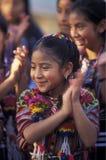 LATIN AMERICA GUATEMALA CHICHI Royalty Free Stock Photo