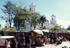 LATIN AMERICA GUATEMALA ESQUIPULAS Royalty Free Stock Images
