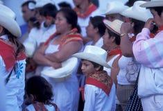 LATIN AMERICA GUATEMALA ESQUIPULAS Royalty Free Stock Photography