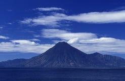 LATIN AMERICA GUATEMALA LAKE ATITLAN Stock Photos