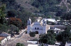 LATIN AMERICA HONDURAS GARCIAS Royalty Free Stock Image