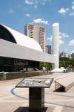 Latin America Memorial Sao Paulo Royalty Free Stock Image