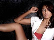 Latin Beauty Stock Photography